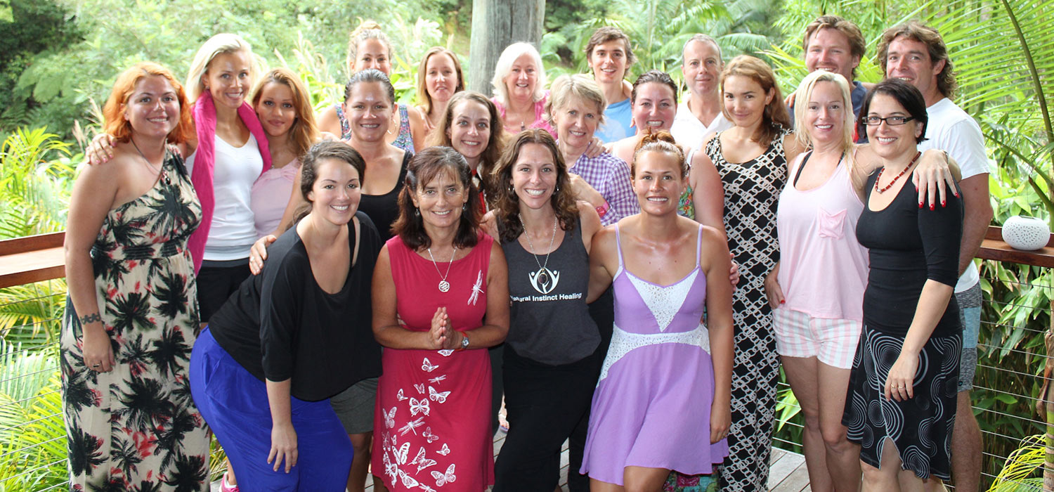 Australia Fasting Detox Retreat