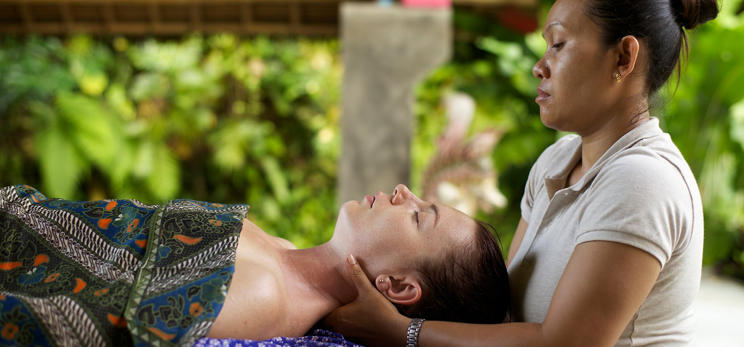 Bali Total Transformation Retreat