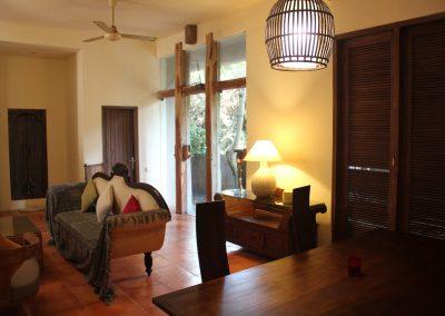Room 1 lounge