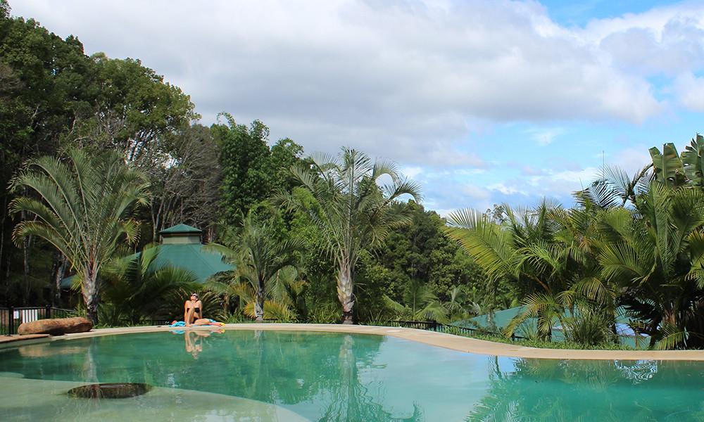 Bali Detox Retreat
