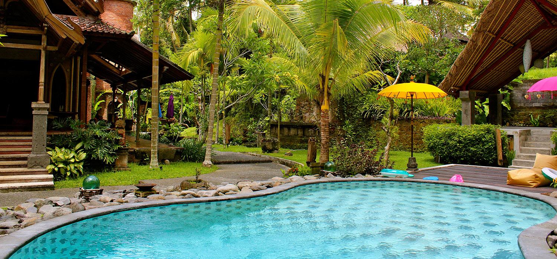 Bali Total Transformation Retreat