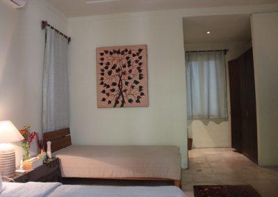 Room 1 inside